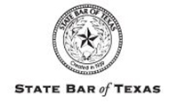 Texas Bar - Bioard Certified Divorce Attorney